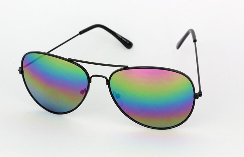 ray ban solbriller spejlglas