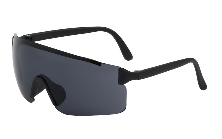 7f8bdd3855c4 Retro ski solbriller - Design nr. 3417