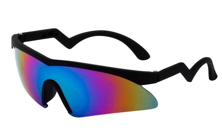 7cadafc8c8c Løbe og sportsolbriller