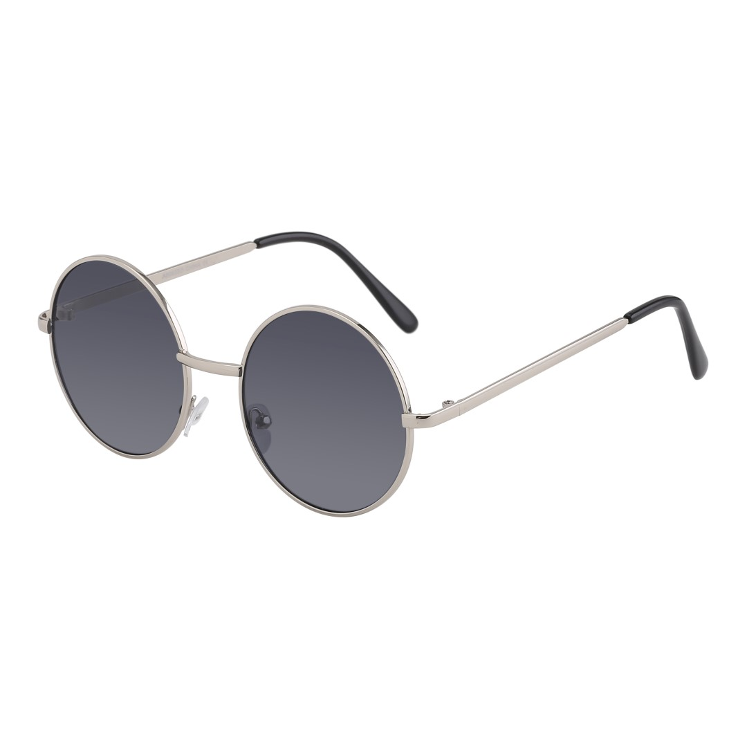 b09f191e8 Runde solbriller
