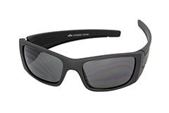6410b700aaef Lækker mat herre solbrille i maskulint design - Design nr. 1137