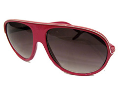 Billig pink aviator - Design nr. 1323