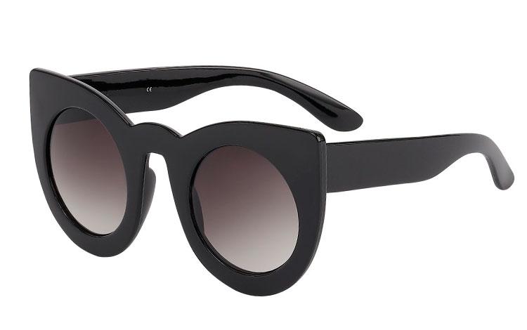 2402f0316c79 Store   oversize solbriller