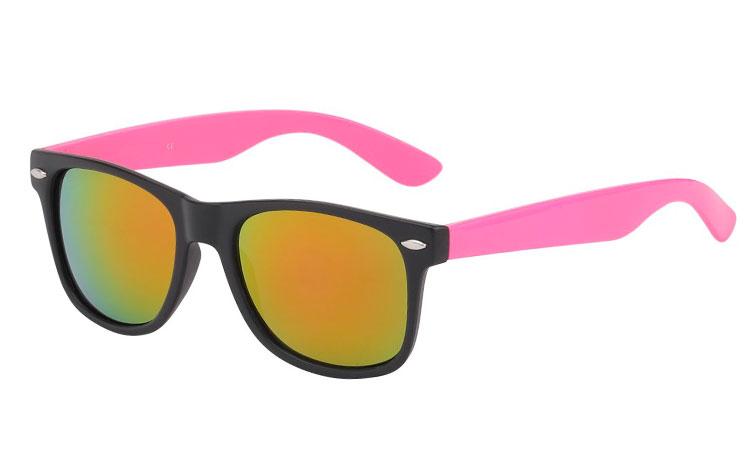 4e2abc987 Retro solbriller. Vi har ALT indenfor solbriller
